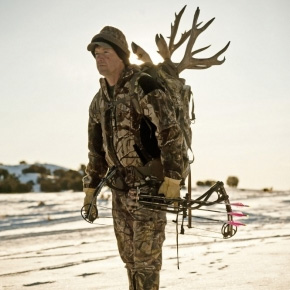 Easton Hunting Blog - Fred Eichler