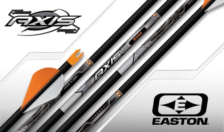 Axis SPT Arrows - Easton Archery