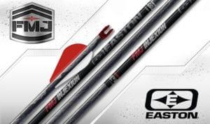 Easton Archery - 4mm FMJ Injexion