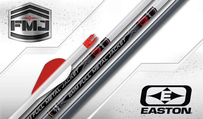 Easton Archery - 6MM Full Metal Jacket Arrow