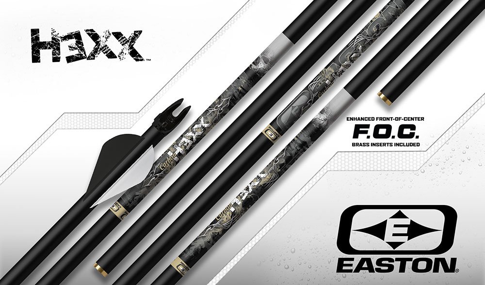 Easton Archery - HEXX FOC