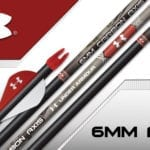 More Big Game Penetration with 6mm Under Armour Carbon Arrows