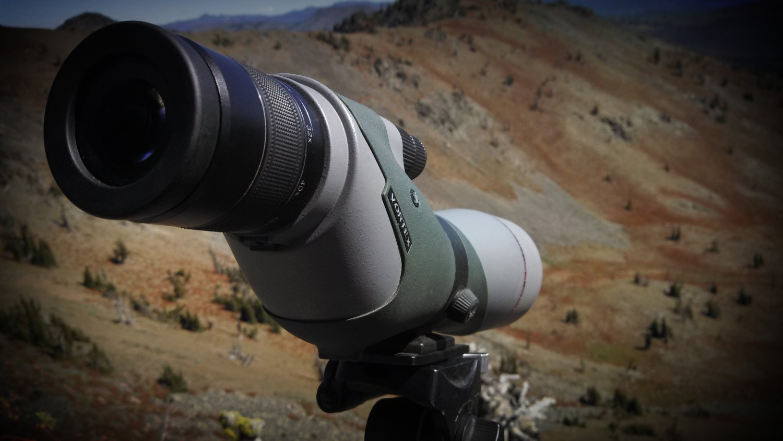 Easton Hunting Blog - Optics
