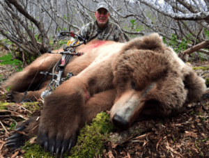 Preparing for Bowhunting Success This Season – By Randy Walk, President, Hoyt Archery