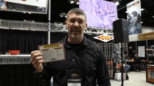John Dudley's Wild Game Recipe – Venison Fajitas