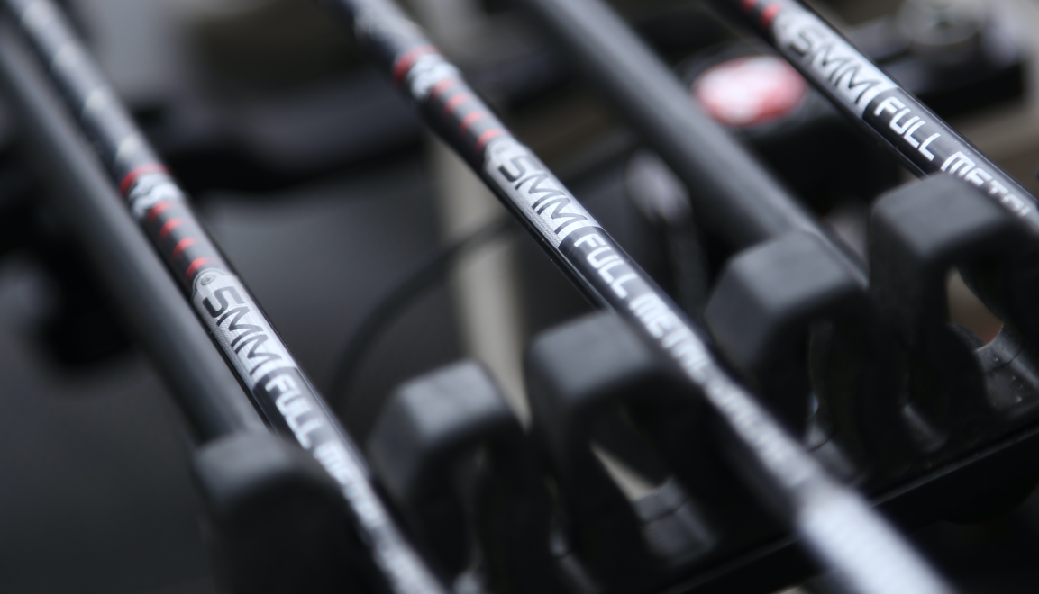 Find out why small diameter arrows are better for hunting