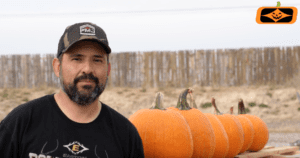 Easton Arrow Pumpkin Penetration Test