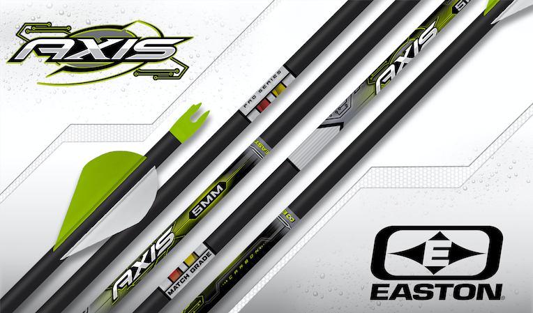 Easton Axis Match Grade Arrows