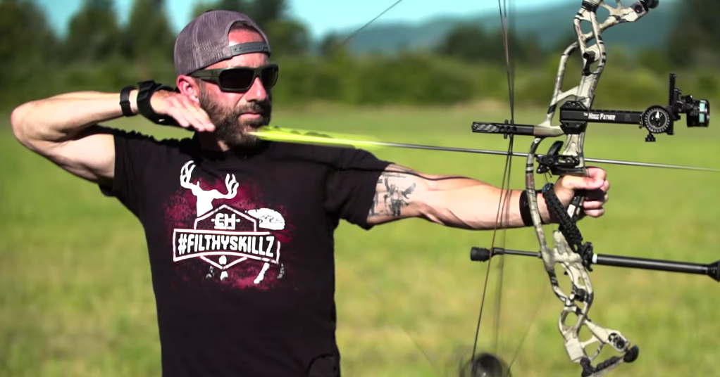 Arrow Types: Bow Basics with Cameron Hanes