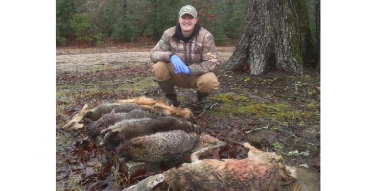 Easton Hunting Blog - Trapping