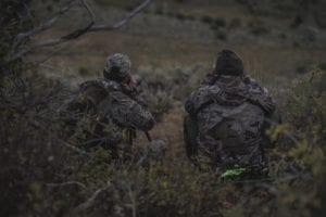 Cameron Hanes and Joe Rogan Bow Hunt Elk in Utah