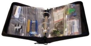 Easton Hunting Blog - Bowhunting Repair Kit