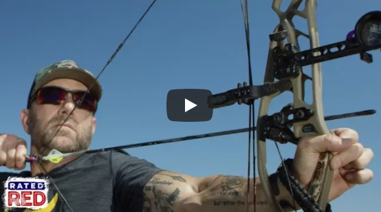 Trick Shots with Cam Hanes: Mouse Trap-Easton Archery