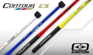 Contour CS Target Bow Stabilizer Limited-Edition Colors
