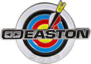 Easton Target Quiver Pin 2019