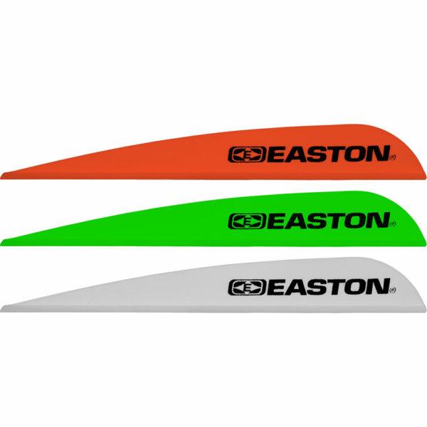 Easton diamond vanes