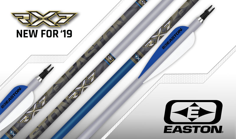 Technical Guide to Setting Up the Easton RX-7 Arrow Shaft