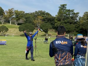 Team Easton Sweeps Japan Nationals-  Major Step to Tokyo Olympic Games