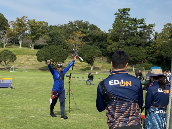 You are currently viewing Team Easton Sweeps Japan Nationals-  Major Step to Tokyo Olympic Games
