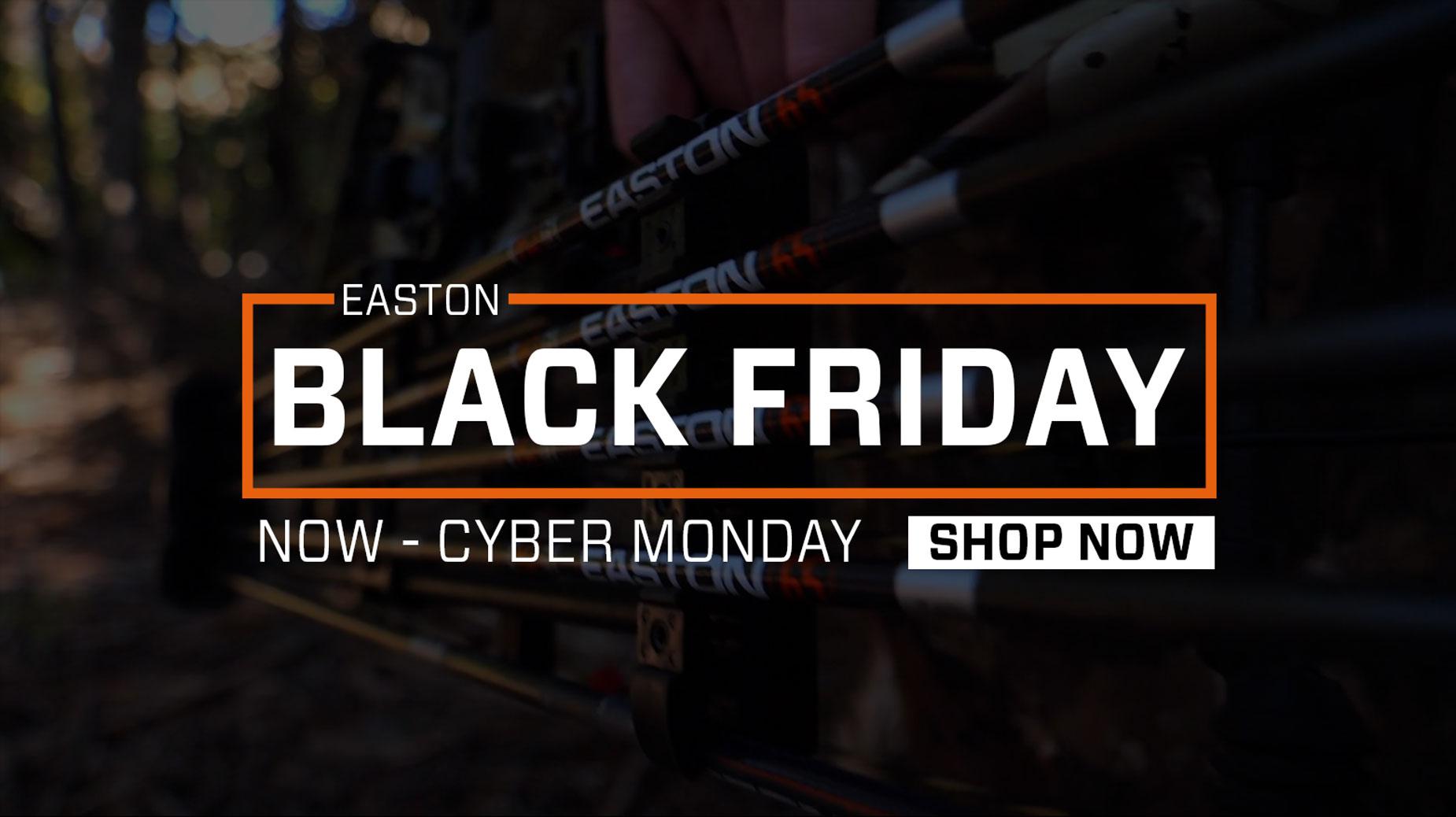 Easton Black Friday