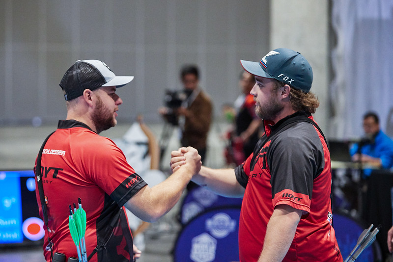Team Easton Sweeps Gold in Macau