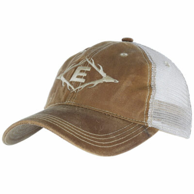 Antler E Legacy Waxed Hat