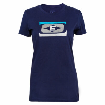 Women's Diamond E Tee