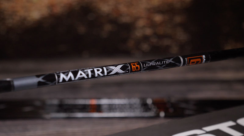 Easton Arrows - Matrix