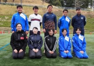 Japan Olympic Trials Complete Penultimate Finals