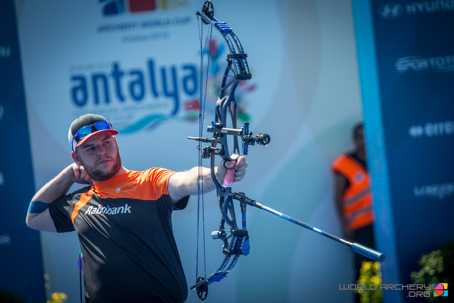 Archery and the Coronavirus- The Impact on Archery Events (Update: March 16 2020)