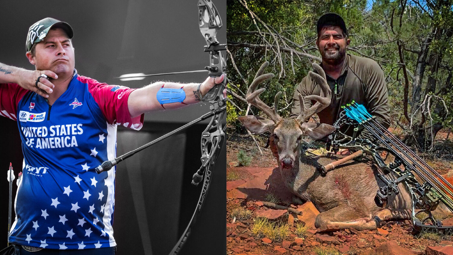 How Olympic Arrows May Make You A Better Bowhunter