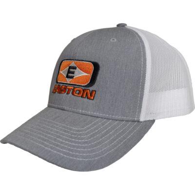 Diamond E Logo – Grey