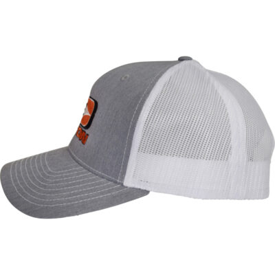 Diamond E Logo – Grey
