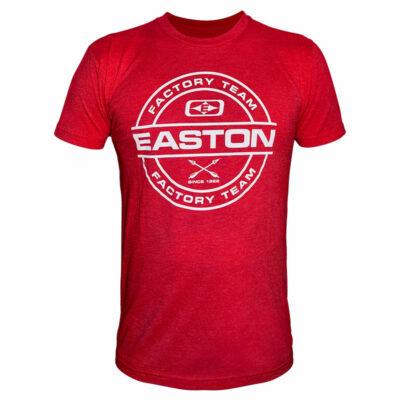 Factory Team T-Shirt Red
