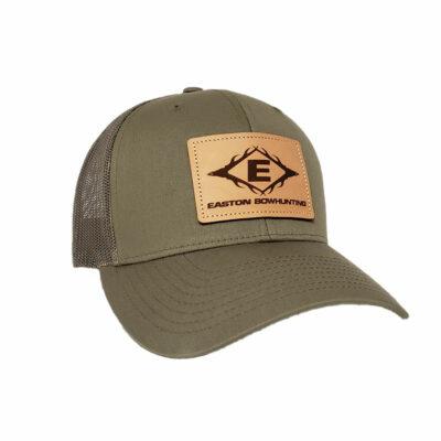 Antler E Logo Hat
