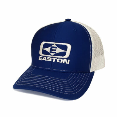 Diamond E Logo Hat – Blue