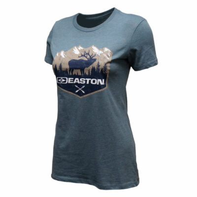 Elk Mountain T-Shirt – Women's