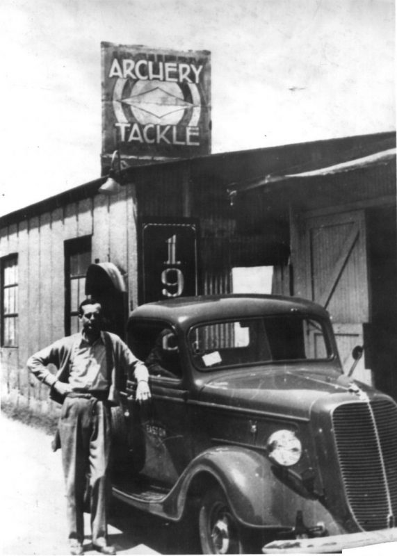 A Century of Easton Factories