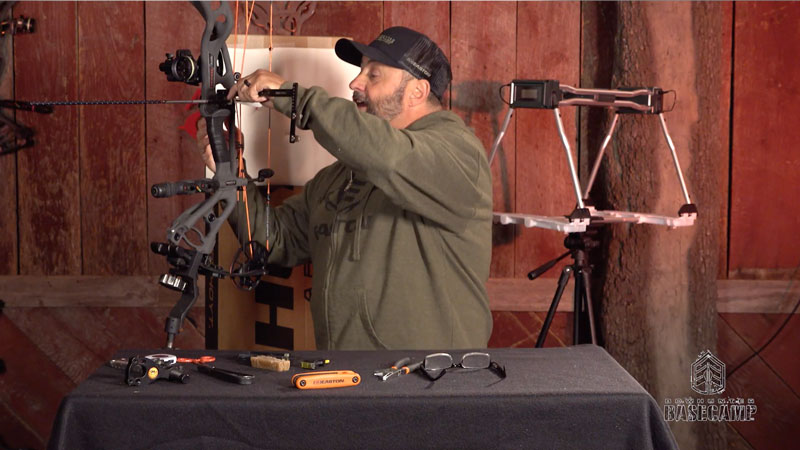 Bow Tuning - Bowhunter Basecamp