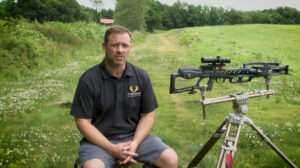 Practical Range For Ethical Crossbow Shots