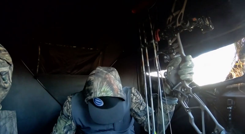 Bowhunting Limitations
