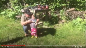 Read more about the article Bowhunting for kids – Bowhunter Base Camp