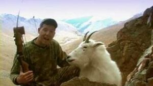 Read more about the article Fred Eichler's Mountain Goat Hunt – YouTube