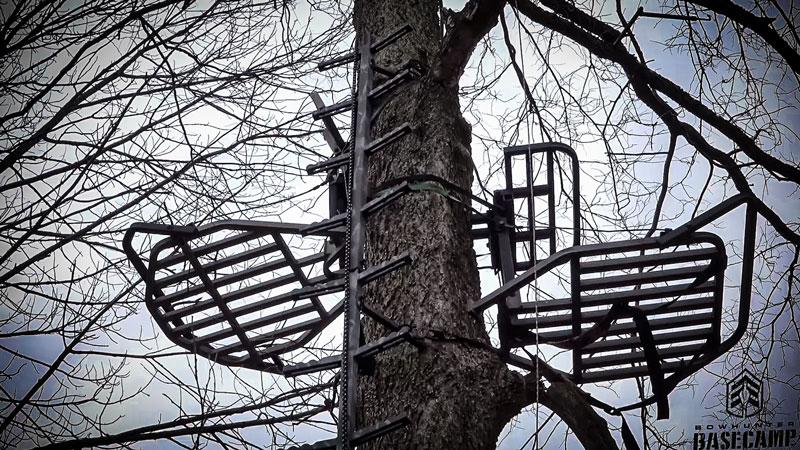 Tree Stand Basics