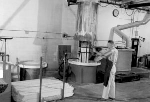 A Century of Easton- Larry Belden