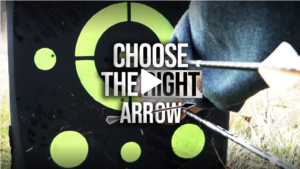 How to Select an Arrow For Better Archery Accuracy