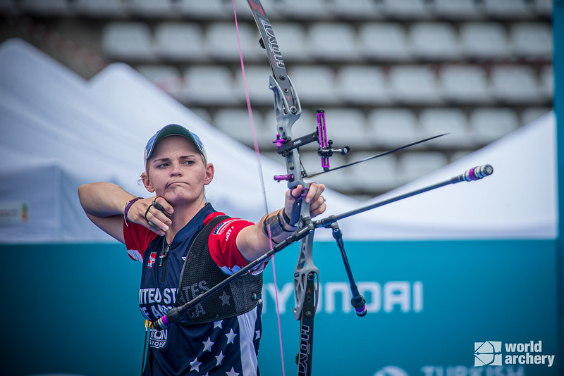 Easton X10 Shooters Take All Olympic Slots for Tokyo at Final Qualification Tournament