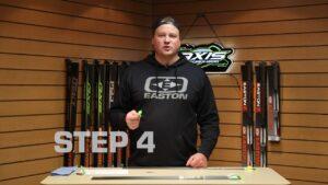 How To Install Arrow Inserts – Easton Archery – YouTube
