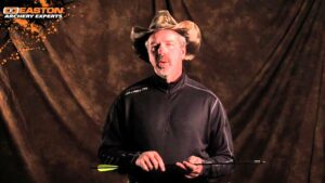 Read more about the article Phil Phillips talks about his Easton arrow setup – YouTube