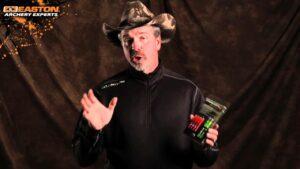Phil Phillips talks about Easton Tracer nocks – YouTube